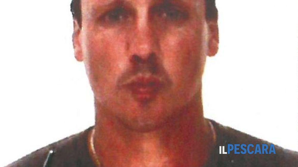 Omicidio Pescara Giandomenico Orlando: la foto del ...