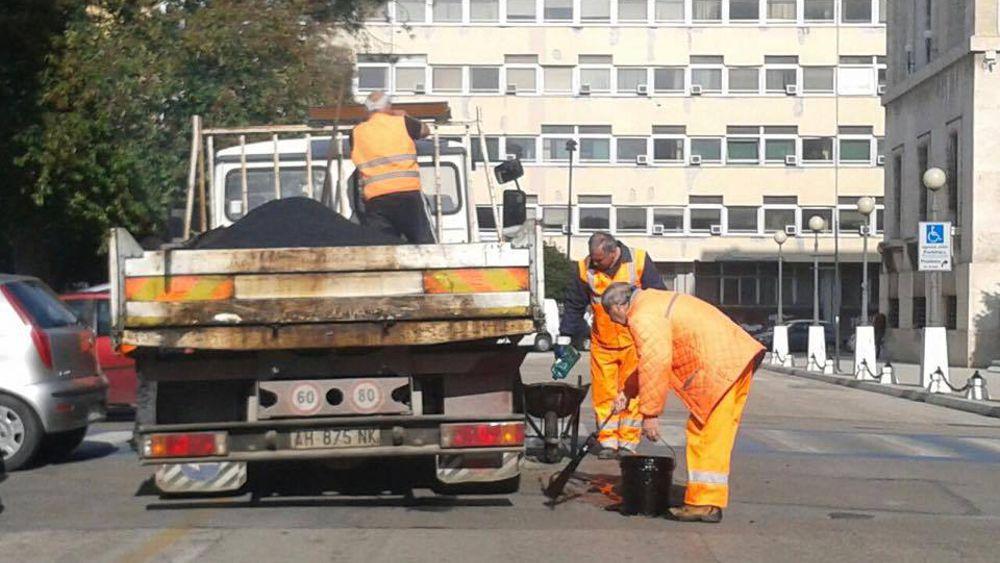 Maltempo interventi di manutenzione risorse per euro - Interventi di manutenzione ...
