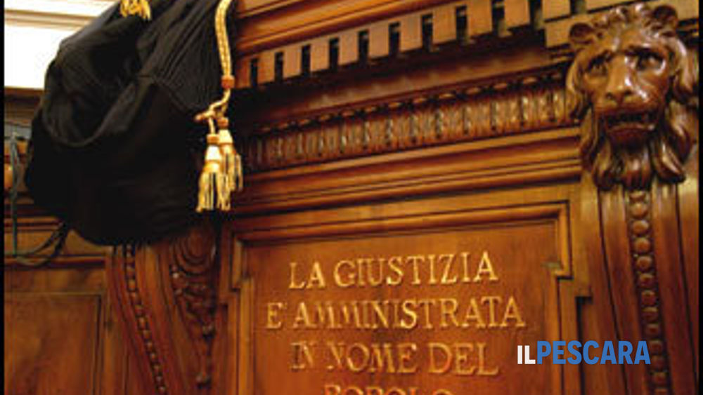 Morto Bruno Paolo Amicarelli, a Pescara l'ultimo saluto al magistrato scomparso - IlPescara
