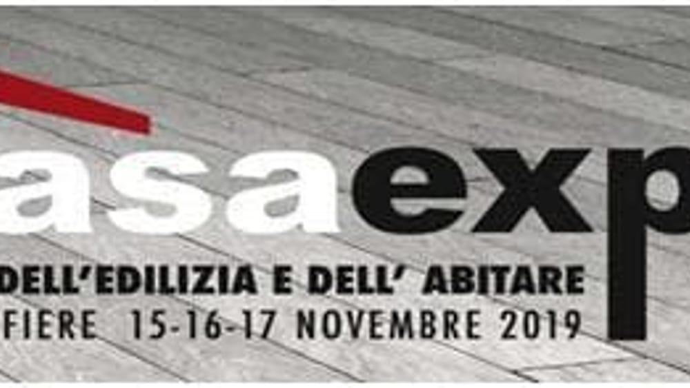 'Casa Expo' 2019, a Pescara Fiere l'evento sulla ristrutturazione e riqualificazione edilizia - IlPescara