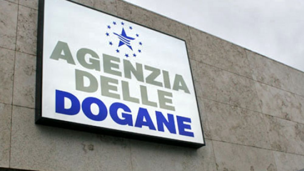 Ufficio Monopoli Per Il Lazio : E iniziata l unificazione tra gli uffici delle dogane e monopoli