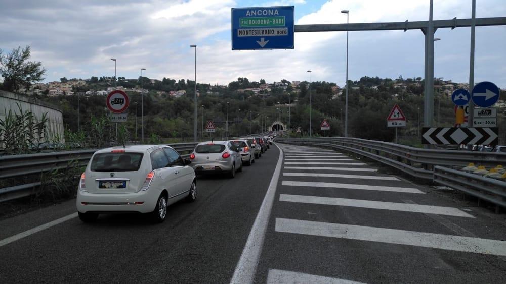 Chiude un tratto della Circonvallazione a Pescara, ecco quale e quando - IlPescara