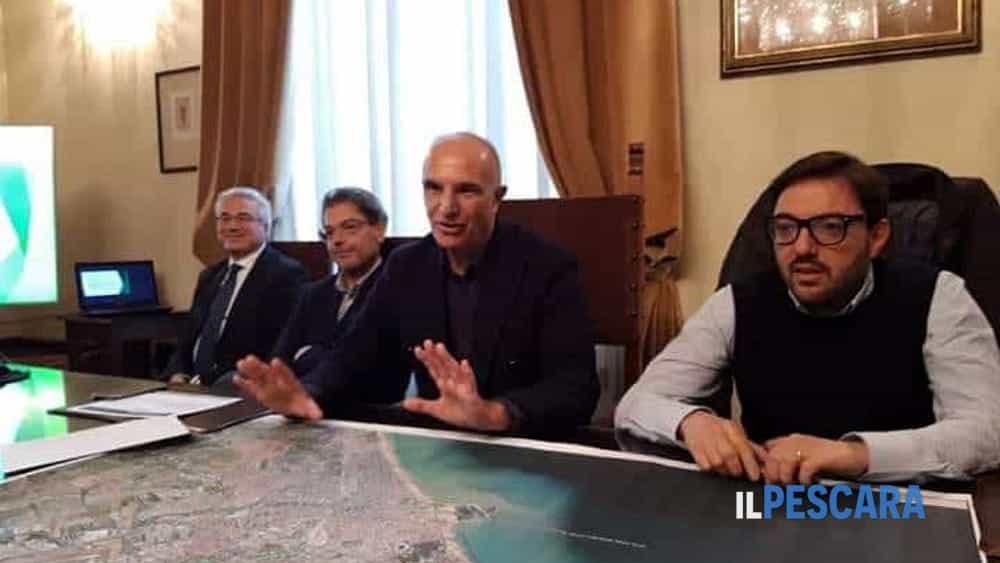 Sicurezza, a Pescara in arrivo 332 telecamere intelligenti di videosorveglianza - IlPescara