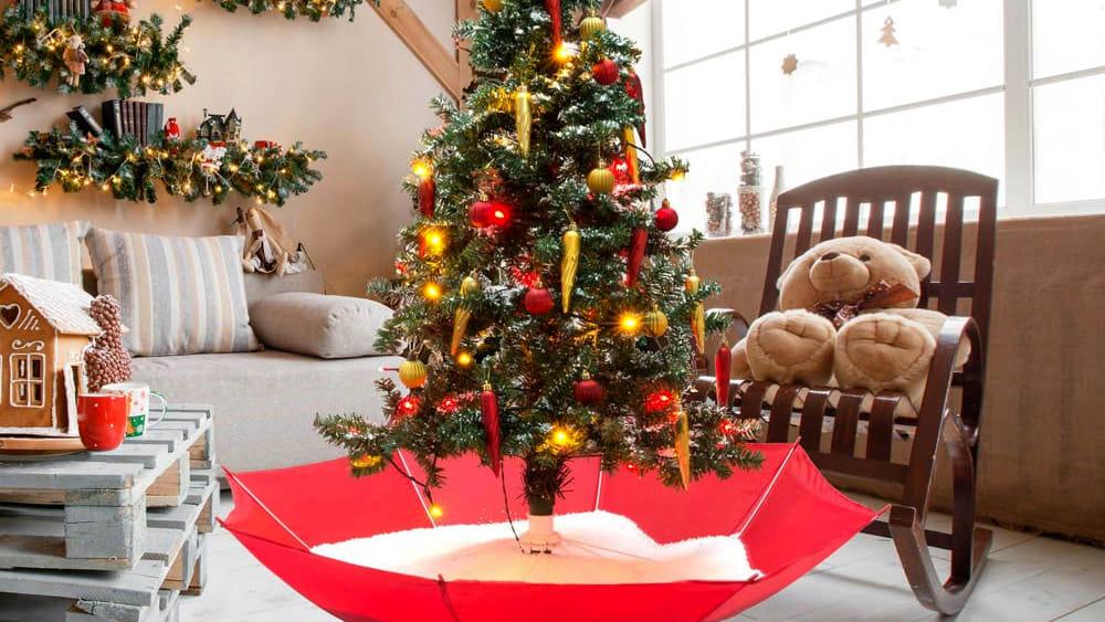 Albero Di Natale Vero Come Farlo Sopravvivere.Albero Di Natale Vero O Finto Pro E Contro