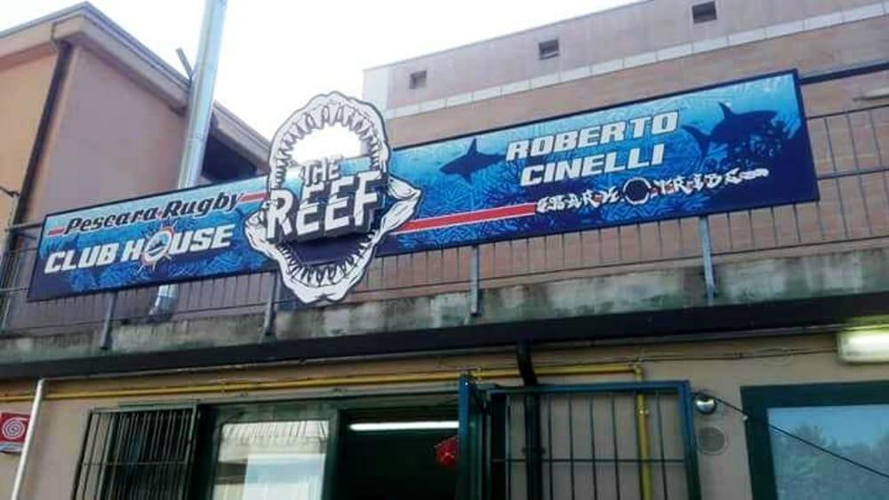 Intitolata alla memoria di Roberto Cinelli la Club House ...