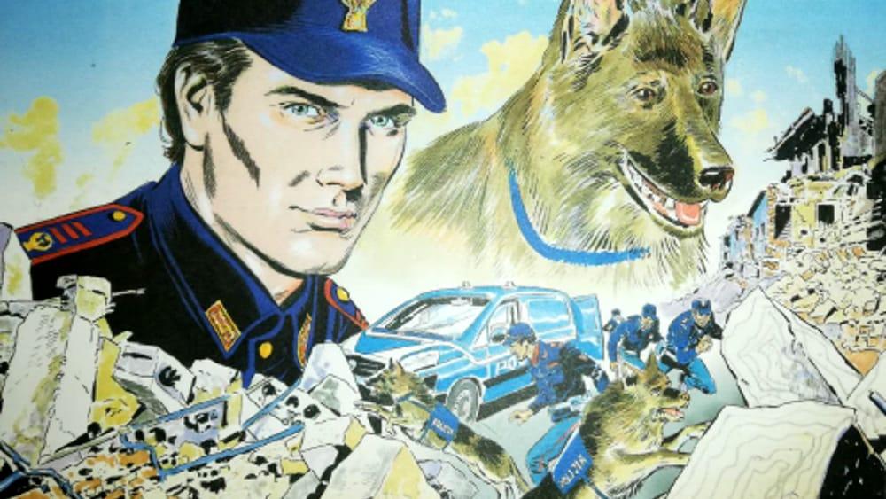 Modena Dog Calendario 2020.Questura Presentato Il Calendario Della Polizia Di Stato 2020
