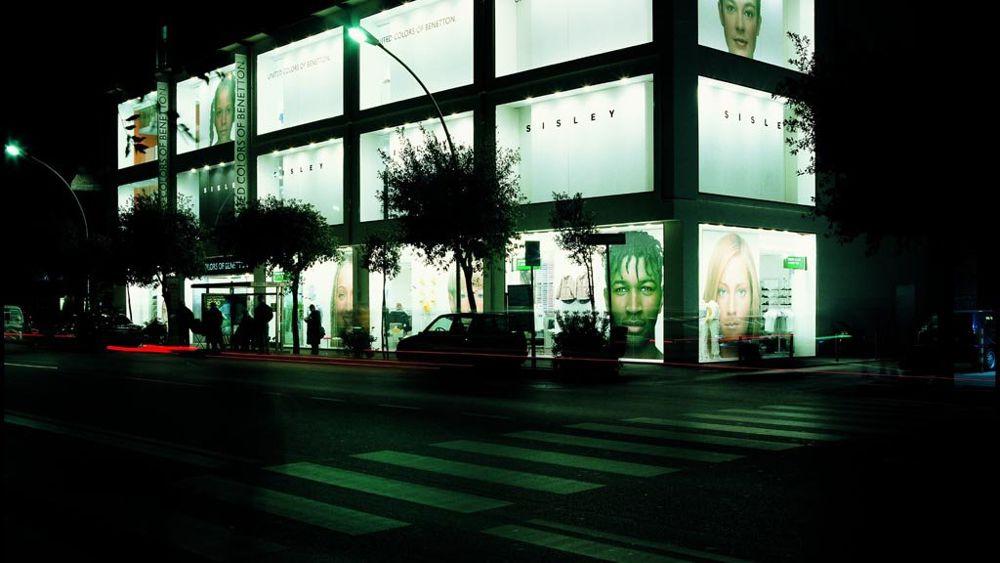 Pescara chiude il maxistore benetton 17 licenziamenti for Benetton vilamarina